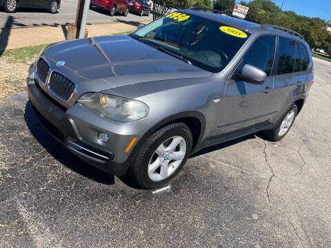 2008 BMW X5 for sale at Import Auto Mall in Greenville SC