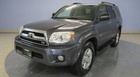 2006 Toyota 4Runner for sale at Hagan Automotive in Chatham IL