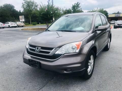 2011 Honda CR-V for sale at Atlanta Motor Sales in Loganville GA