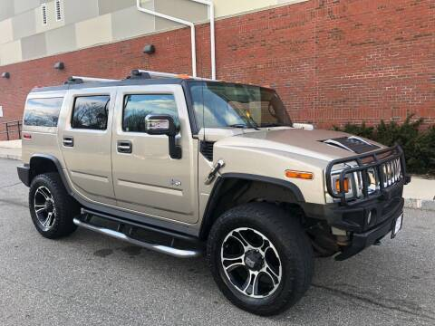 2007 HUMMER H2 for sale at Imports Auto Sales Inc. in Paterson NJ