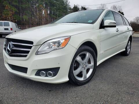 2011 Mercedes-Benz R-Class for sale at Brown's Used Auto in Belmont NC