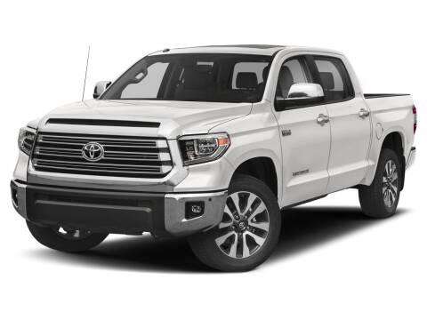 2019 Toyota Tundra for sale at Carros Usados Fresno in Fresno CA