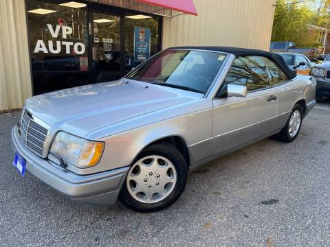 1994 Mercedes-Benz E-Class for sale at VP Auto in Greenville SC