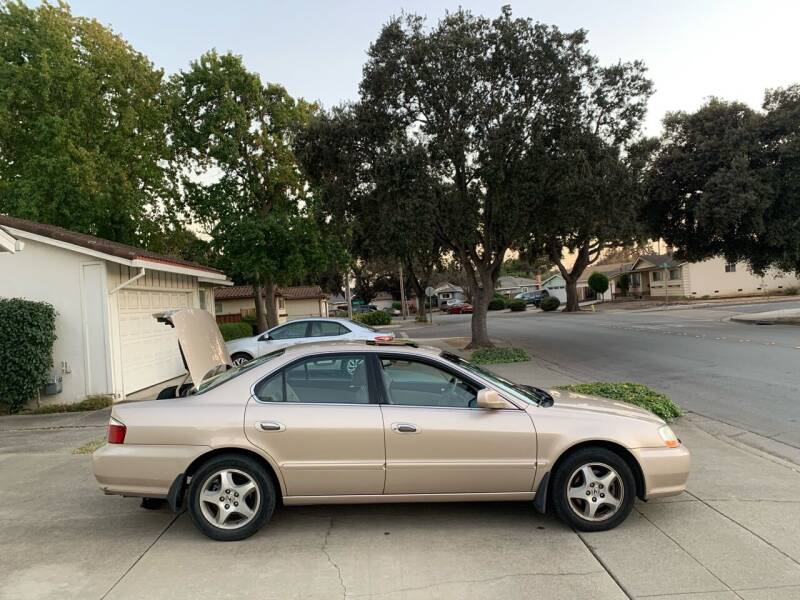 2002 Acura TL 3.2 4dr Sedan - Fremont CA