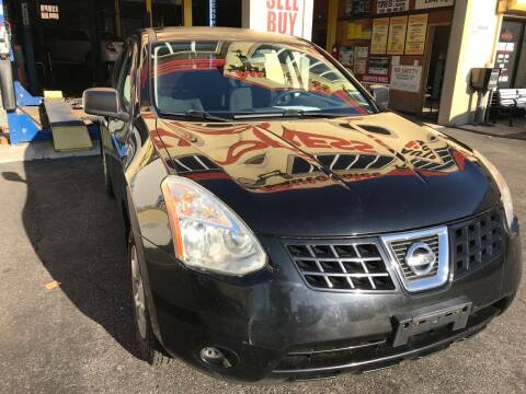 2009 Nissan Rogue for sale at Xpress Auto Sales & Service in Atlantic City NJ