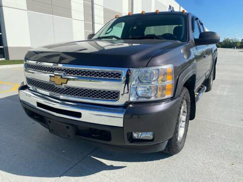 2011 Chevrolet Silverado 1500 for sale at Quality Auto Sales And Service Inc in Westchester IL