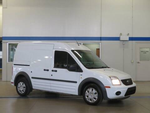 2012 Ford Transit Connect for sale at Terry Lee Hyundai in Noblesville IN