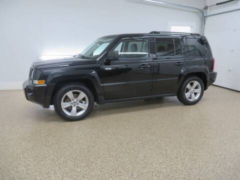 2010 Jeep Patriot for sale at HTS Auto Sales in Hudsonville MI