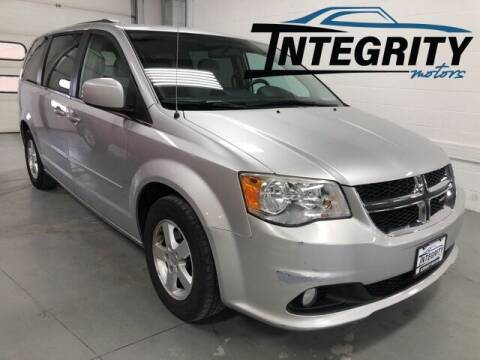 2011 Dodge Grand Caravan for sale at Integrity Motors, Inc. in Fond Du Lac WI