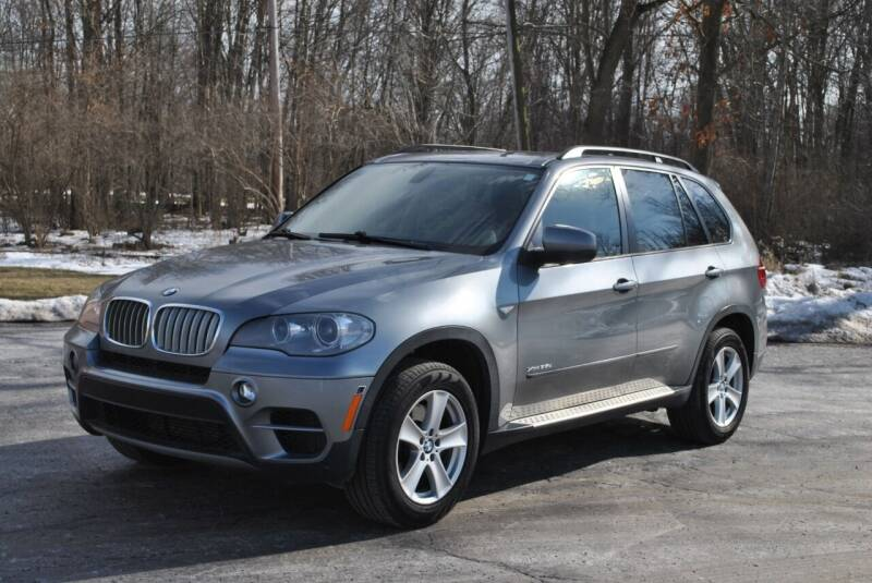 2012 BMW X5 for sale at Or Best Offer Motorsports in Columbus OH
