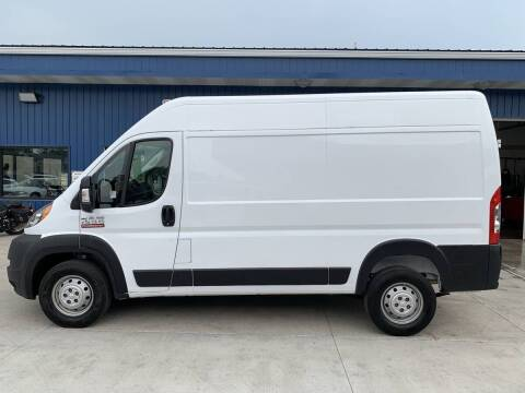 2020 RAM ProMaster Cargo for sale at Twin City Motors in Grand Forks ND