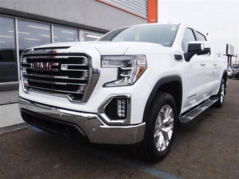 2019 GMC Sierra 1500 for sale at Torgerson Auto Center in Bismarck ND