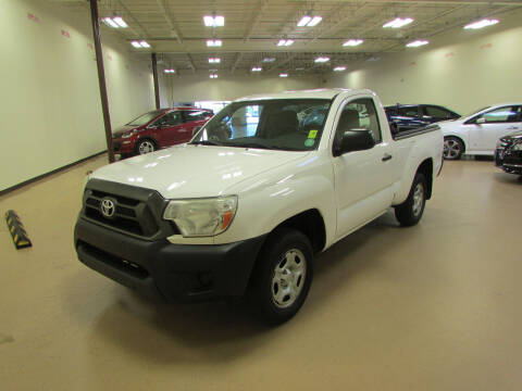 2012 Toyota Tacoma for sale at Work-Van.com in Union City GA