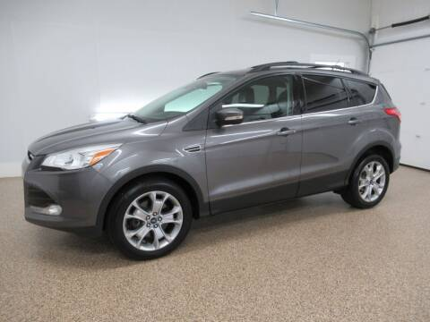 2013 Ford Escape for sale at HTS Auto Sales in Hudsonville MI