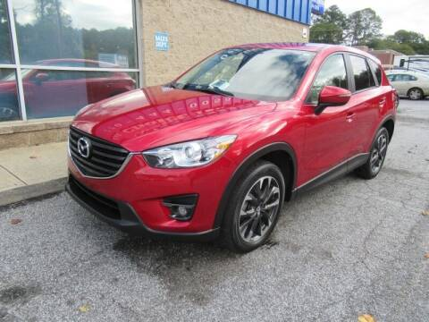 2016 Mazda CX-5 for sale at 1st Choice Autos in Smyrna GA