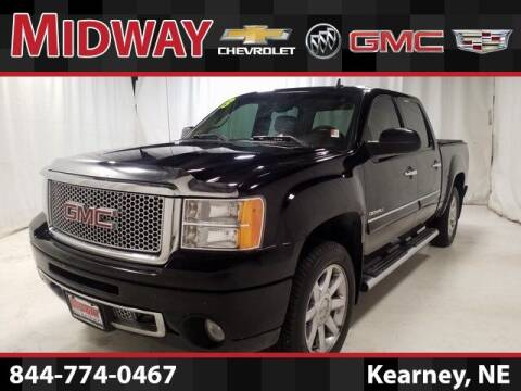 2013 GMC Sierra 1500 for sale at Heath Phillips in Kearney NE