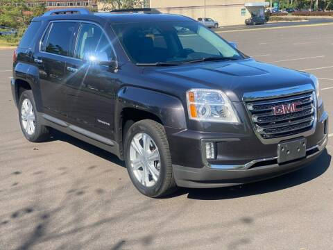 2016 GMC Terrain for sale at P&H Motors in Hatboro PA