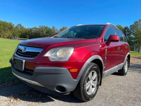 2008 Saturn Vue for sale at GOOD USED CARS INC in Ravenna OH