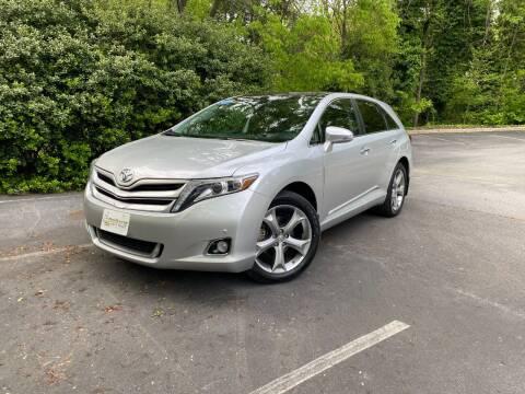 2014 Toyota Venza for sale at Uniworld Auto Sales LLC. in Greensboro NC