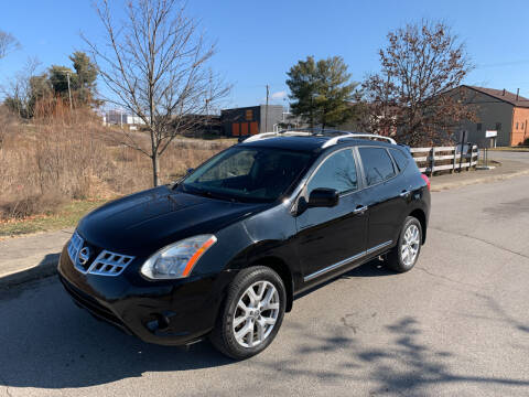 2012 Nissan Rogue for sale at Abe's Auto LLC in Lexington KY