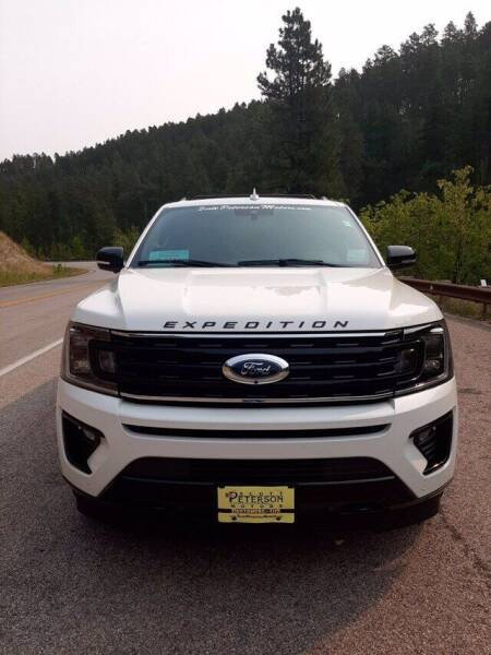 2021 Ford Expedition MAX for sale in Sturgis, SD