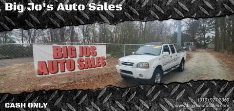 pickup truck for sale in raleigh nc big jo s auto sales pickup truck for sale in raleigh nc