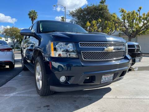 2007 Chevrolet Tahoe for sale at My Next Auto in Anaheim CA