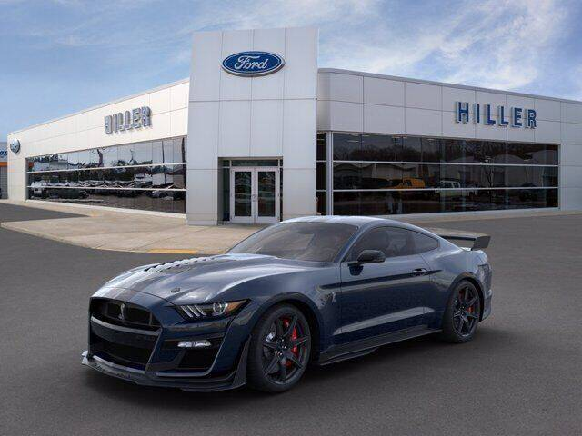 2021 Ford Mustang for sale in Franklin, WI