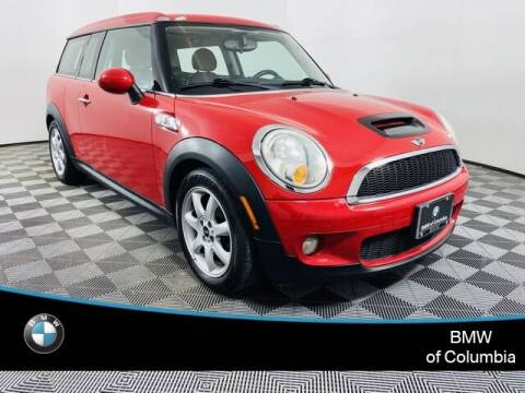2009 MINI Cooper Clubman for sale at Preowned of Columbia in Columbia MO