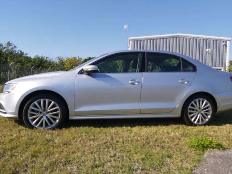 2015 Volkswagen Jetta for sale at Affordable Auto in Ocoee FL