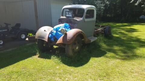 1936 Ford 2 Ton for sale at Haggle Me Classics in Hobart IN