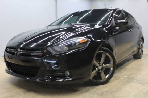 2014 Dodge Dart for sale at Flash Auto Sales in Garland TX