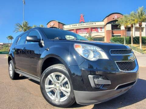 2013 Chevrolet Equinox for sale at Arizona Auto Resource in Tempe AZ