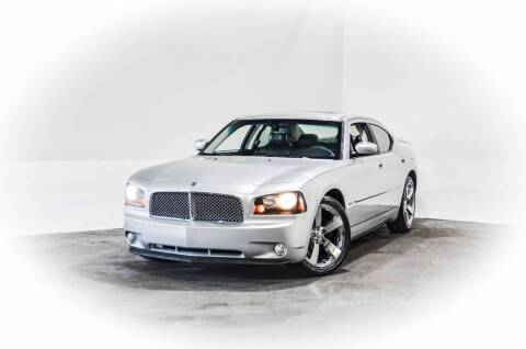 2010 Dodge Charger for sale at CarXoom in Marietta GA
