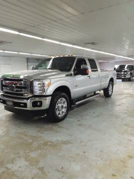 2012 Ford F-250 Super Duty for sale at Stakes Auto Sales in Fayetteville PA