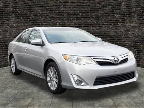 2014 Toyota Camry for sale at Ron's Automotive in Manchester MD