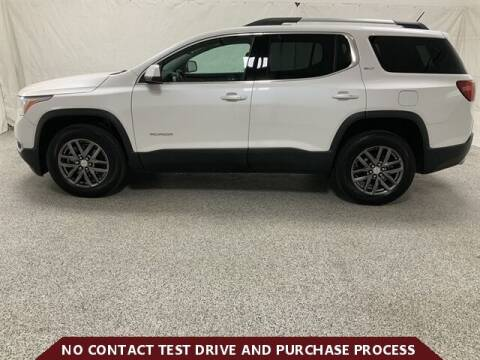 2019 GMC Acadia for sale at Brothers Auto Sales in Sioux Falls SD