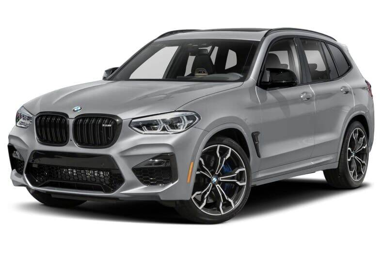 2021 BMW X3 M for sale at EAG Auto Leasing in Marlboro NJ