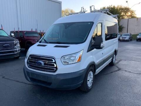 2015 Ford Transit Passenger for sale at Dixie Motors in Fairfield OH