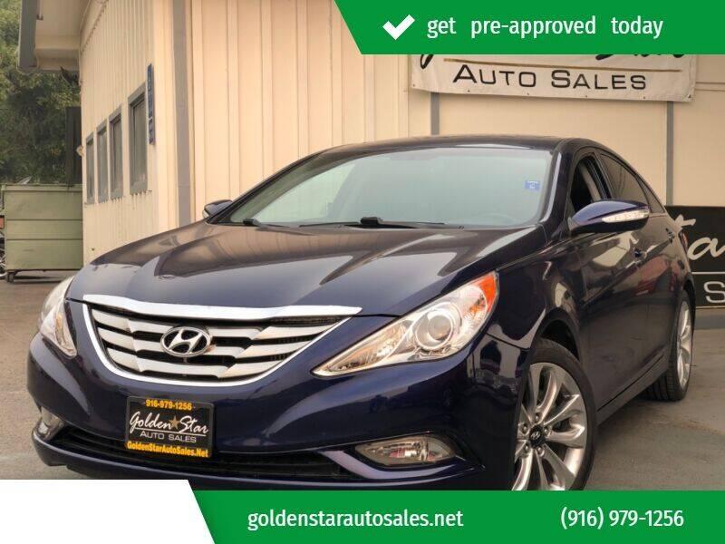 2011 Hyundai Sonata for sale at Golden Star Auto Sales in Sacramento CA