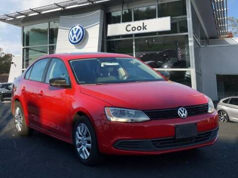 2012 Volkswagen Jetta for sale at Ron's Automotive in Manchester MD