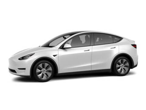 2020 Tesla Model Y for sale at Griffin Mitsubishi in Monroe NC