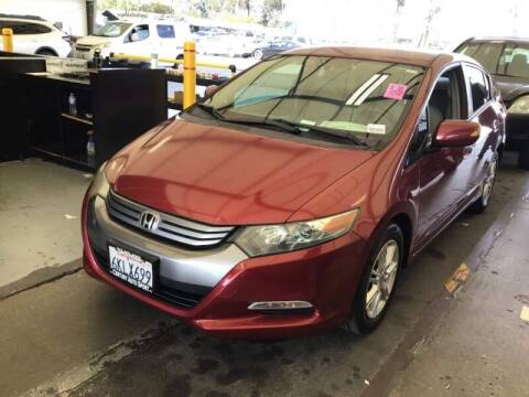 2010 Honda Insight for sale at SoCal Auto Auction in Ontario CA