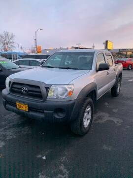 2007 Toyota Tacoma for sale at ALASKA PROFESSIONAL AUTO in Anchorage AK