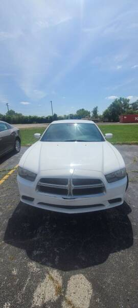 2013 Dodge Charger for sale at Chicago Auto Exchange in South Chicago Heights IL