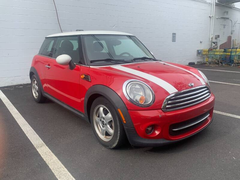 2011 MINI Cooper for sale at 303 Cars in Newfield NJ