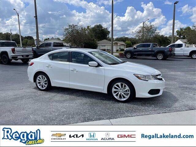 2018 Acura ILX for sale in Lakeland, FL
