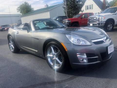 2007 Saturn SKY for sale at Tip Top Auto North in Tipp City OH