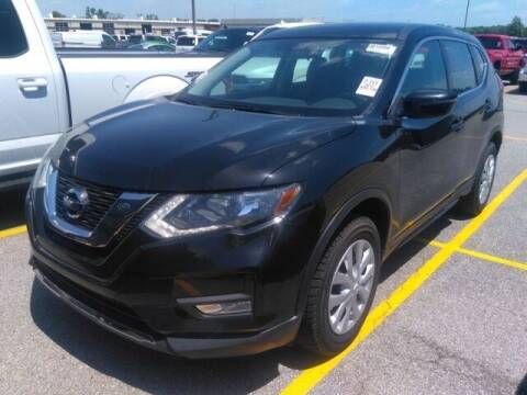 2017 Nissan Rogue for sale at Tim Short Chrysler in Morehead KY