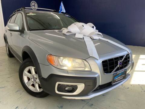 2009 Volvo XC70 for sale at The Car House of Garfield in Garfield NJ